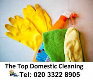 Domestic Cleaners Why Us